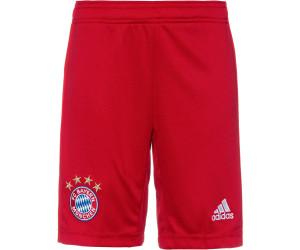 Adidas FC Bayern München Shorts Kinder 2019 2020 ab 22,95