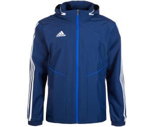 Adidas Tiro 19 All Weather Jacket dark bluewhite ab € 28,80