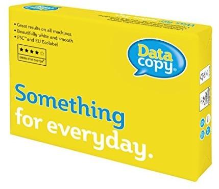 Image of DataCopy Everyday Printing white (521837)