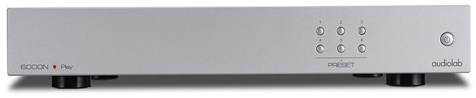 Image of Audiolab 6000N Play
