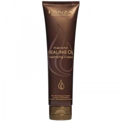 Image of Lanza Healing Haircare Keratin Healing Oil Cleansing Cream (100 ml)