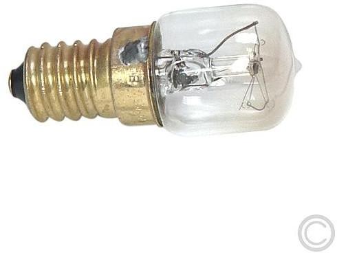 EGB Backofenlampe E14 5W klar
