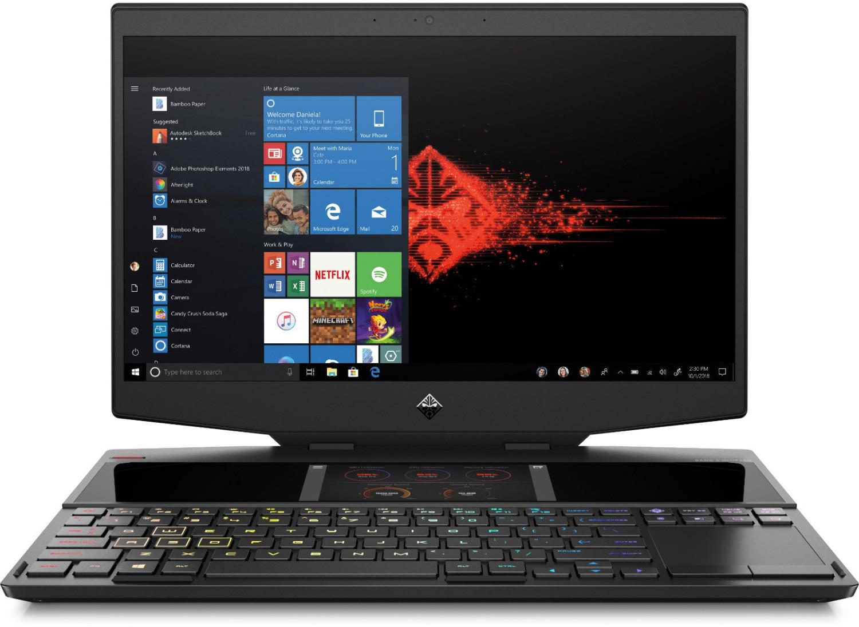 Image of HP Omen X 2S 15