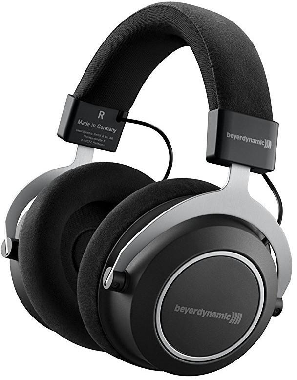 Image of beyerdynamic Amiron Wireless Black