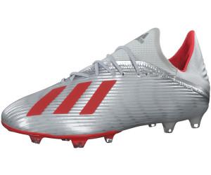 Adidas X 19.2 FG a € 74,71 (oggi) | Miglior prezzo su idealo