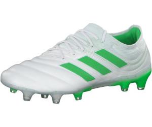 Adidas Copa Gloro 19.2 FG Men Cloud WhiteSolar LimeCloud