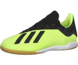 Adidas X Tango 18.3 IN solar yellowcore blackcloud white