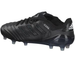 adidas Copa 18.1 FG Herren Footwear White Core Black Tactile