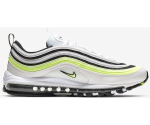 Nike Air Max 97 SE whitebarely voltblackvolt ab 134,96