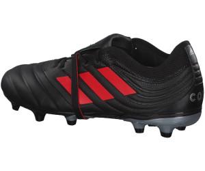 Adidas Copa Gloro 19.2 FG Men core blackhi res redsilver