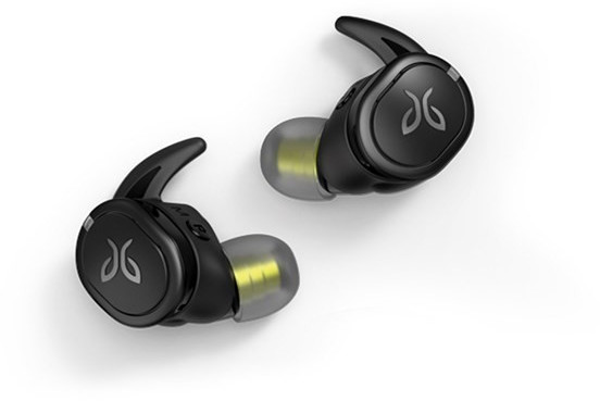 Image of Jaybird Run XT (Black)