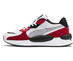 Puma RS9.8 Space whitehigh risk red a € 39,99 (oggi