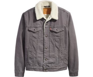 Levi's The Sherpa Trucker Jacket Man magnet canvas ab € 95