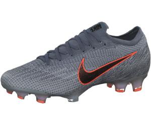 Nike Mercurial Vapor XII Elite FG Grau F070 |Fussballschuhe