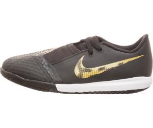 Nike Jr. Phantom Venom Academy IC BlackMetallic Vivid Gold