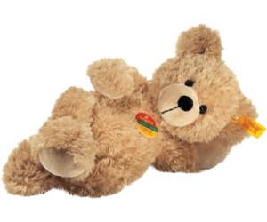 Steiff Teddy Steiff-Kuscheltiere & -Puppen Steiff 111471 Teddybär Fynn 28 beige mit Koffer günstig kaufen