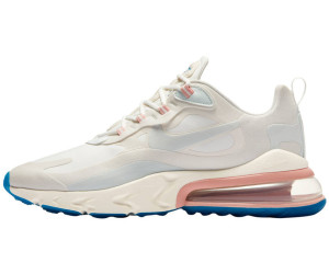 Nike Air Max 270 React summit whitephantomcoral stardust