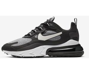 Nike Air Max 270 React blackoff noirvast grey au meilleur