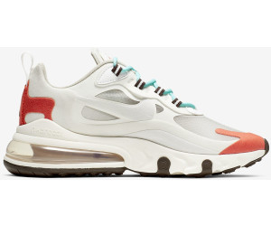 Nike Air Max 270 React Women Mid Century light beige chalk