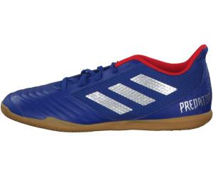 Adidas Predator 19.4 IN Sala au meilleur prix sur