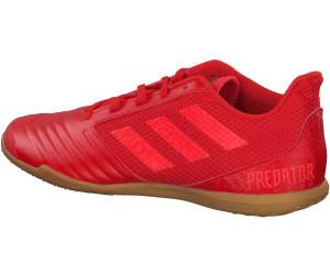 Adidas Predator 19.4 IN Sala Active RedSol RedCore Black