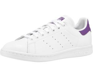 adidas stan smith violette femme