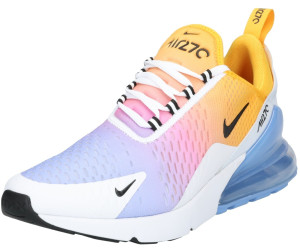 Nike Air Max 270 university goldblackpsychic pinkwhite ab