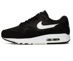 Nike Air Max 1 blackwhiteblack ab 89,90 € | Preisvergleich