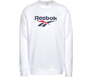 Reebok Classics Damen Vector Sweatshirt Weiß