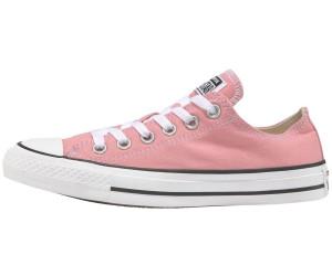 Converse Chuck Taylor All Star Ox coastal pink au meilleur