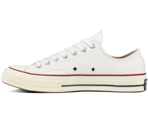 Converse Chuck 70 Classic Low Top whitegarnetegret ab 42