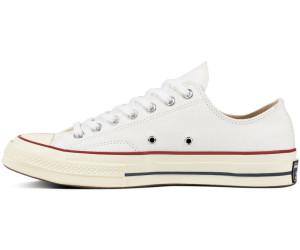 Converse Chuck 70 Classic en toile Blanc