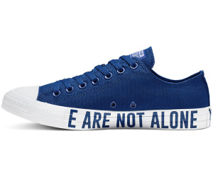 By Photo Congress || Converse All Star Low Blue