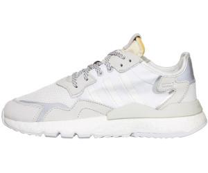 Adidas Nite Jogger crystal whitecrystal whitecloud white