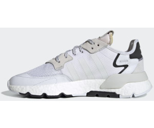 Adidas Nite Jogger cloud whitecloud whitecrystal white au