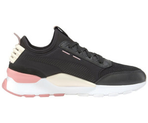 Buy Puma RS-0 Core black/white/bridal rose from £93.60 ...