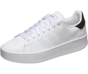 Basket Adidas Advantage Bold blanches 39