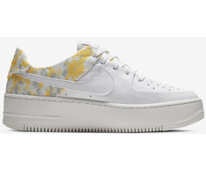 Nike Air Force 1 Sage Low Premium Camo whitewolf greyhyper