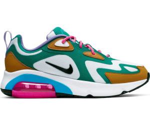 Mystic Max Suedelight Nike Air Greengold 200 Women Current