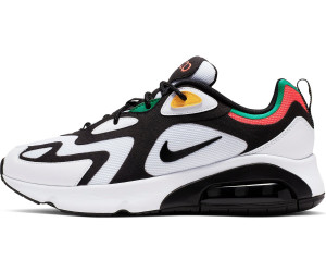 Nike Air Max 200 (2000 World Stage) whitebright crimson