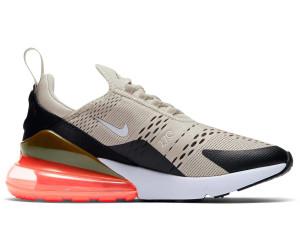 Nike Air Max 270 Women blackpure platinumwhitewhite a