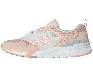 New Balance 997H Women oyster pink/team away grey ab 65,00 ...