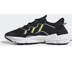 Adidas Ozweego core blacksolar greenonix au meilleur prix