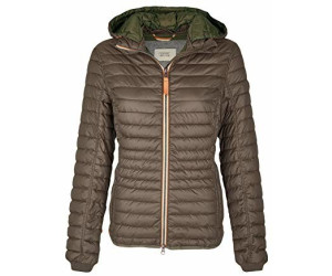 Camel Active Quilted Jacket Light Weight brown (330220 2R48
