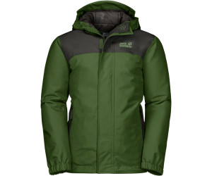 the latest 93b43 ce7fc Jack Wolfskin B Kajak Falls JKT deep forest ab 74,45 ...