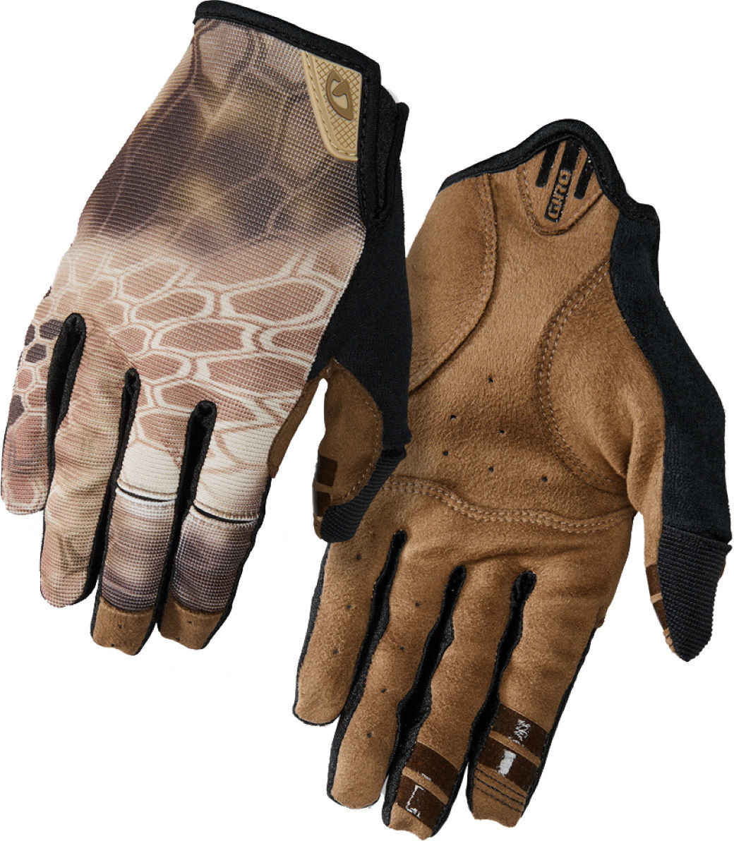 Giro DND Gloves Men's kryptek