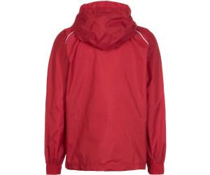 Adidas Core 18 Rain Jacket (CV3743) power redwhite ab € 17