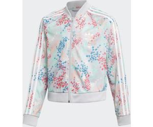Adidas Cropped SST Originals Jacket (EJ6299) Multicolor