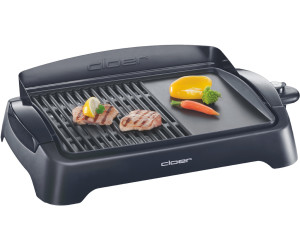 Weber Elektrogrill Idealo : Cloer barbecue grill ab u ac preisvergleich bei idealo