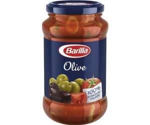 Barilla Nudelsauce Olive (400g)